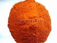 天然色素辣椒红(粉状)