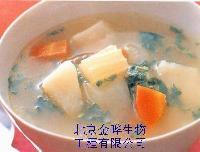 锦食坊牛肉清汤(高汤产品)