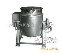 电热搅拌罐