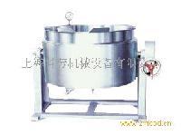 500L电加热可倾式夹层锅