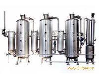 三效蒸发结晶器