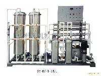 组合式纯水制取机组