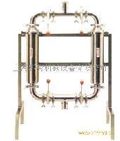 砂滤、碳滤、软化(机械过滤器)