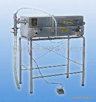 卧式自吸式液体气动灌装机