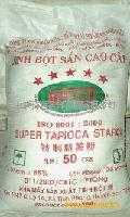 越南进口木薯淀粉