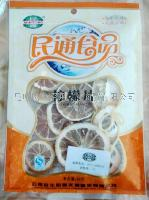 民通柠檬片