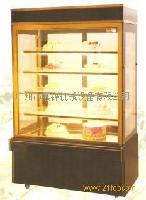 立式制冷展示柜