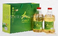 大別山山茶油1L精裝禮盒