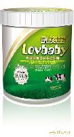 新西兰LOVBABY乳资宝纯牛初乳粉招商