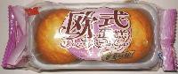米宝宝欧式蛋糕(蓝莓味)96g