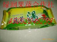 五行蔬菜汤(四季汤)
