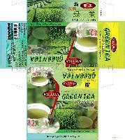 斯里兰卡美乐绿茶包
