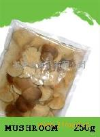 蘑菇250g袋装