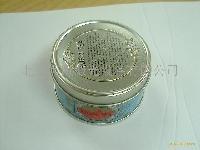 食品金属包装打标机