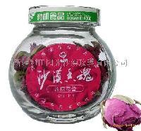 沙漠香魂玫瑰食品系列