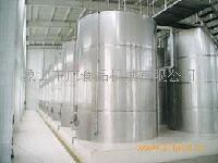 大型果酒发酵罐