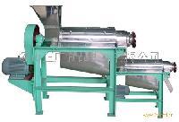 LZ2二级螺旋榨汁机