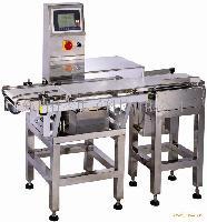 重量检测机金属分离机X光机检重秤选别秤