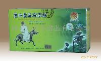 南京破壁灵芝孢子粉