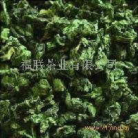 清香型安溪铁观音茶叶