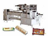 厂家销售多用途高速蛋黄派包装机