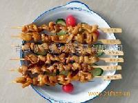 鸡肉制品-甜皮串
