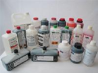 各品牌喷码机墨水、溶剂、清洗剂