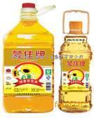 蒙佳纯香大豆油