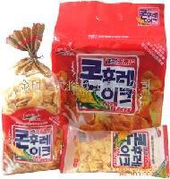 韓式玉米片