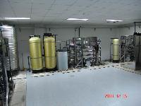 RO逆渗透纯水机