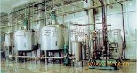 澄汁饮料生产线容器