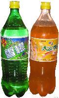 神龍飲品大三峽系列碳酸飲料