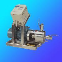 實驗室管線式高剪切分散乳化機