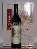 典藏长城干红葡萄酒