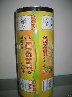 澎化食品自动包装膜