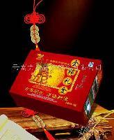 金樽大礼盒(新品、促销品)