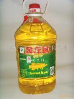 金龙鱼AE大豆油  5L 35元