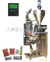 DXDJ-40II型自动酱类包装机