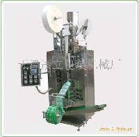 供应DXD.C-10自动袋泡茶包装机.带线及标签
