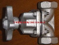 内罗纹不锈钢隔膜阀