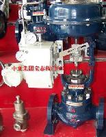 CV3000气动控制阀