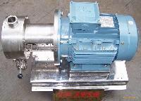 TNT乳化均质泵