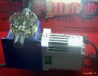 微型隔膜计量泵