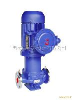 MDP系列CQG型磁力泵
