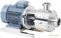 MGP系列THX型混合精细均质泵