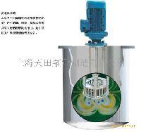 GMP系列TXL型剪切均质乳化机