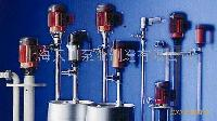 GMP系列TEP型插桶泵