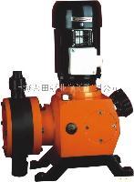 JWM系列机械隔膜计量泵