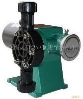 JWM-A隔膜计量泵