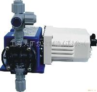 JM系列机械隔膜计量泵